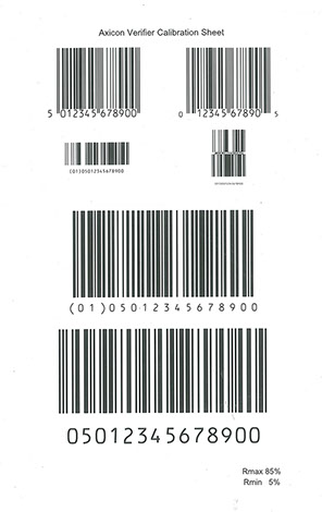 What is a barcode verifier?